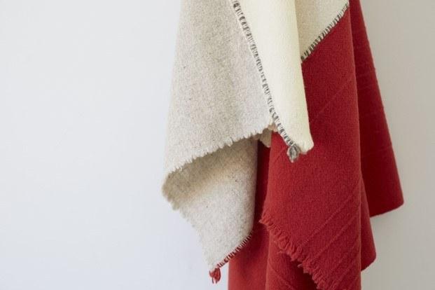 hilados teixidors criss cross faye toogood diariodesign
