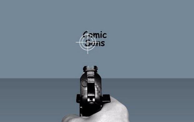 kill comic sans videojuegos y diseño diariodesign
