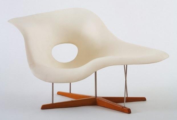 la chaise eames buen diseño moma diariodesign