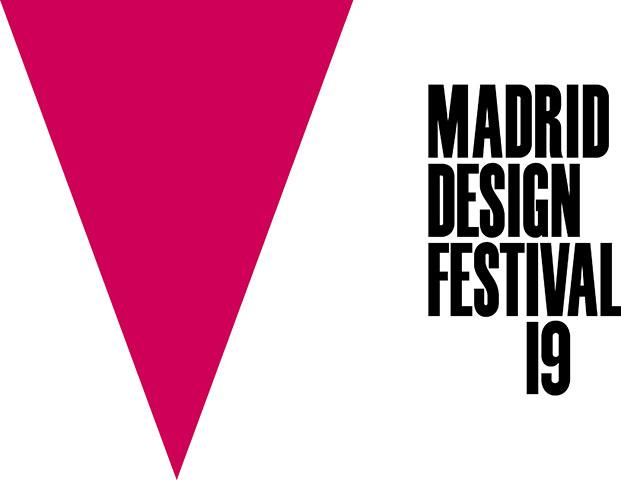 logo madrid design festival 2019 diariodesign