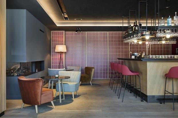 madera restaurante kao pilar líbano diariodesign