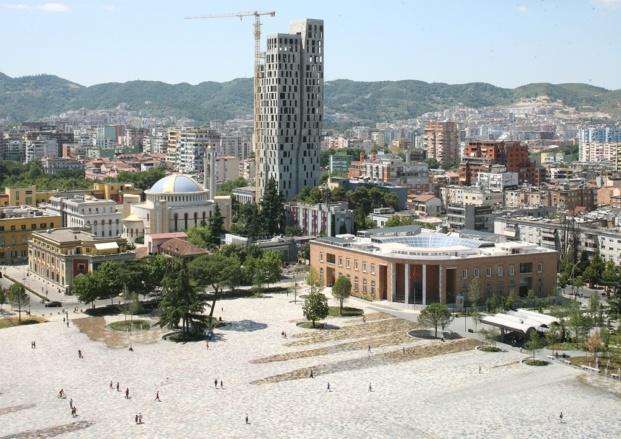 mies van der rohe award 2019 diariodesign albania