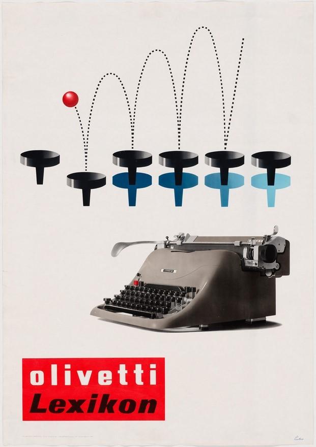 olivetti buen diseño moma diariodesign