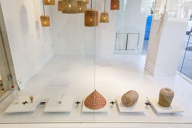 pet lamp pikul instalación madrid design festival diariodesign