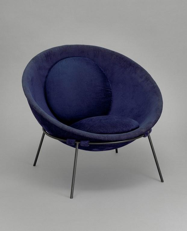 sillón bowl lina bo bardi buen diseño moma diariodesign