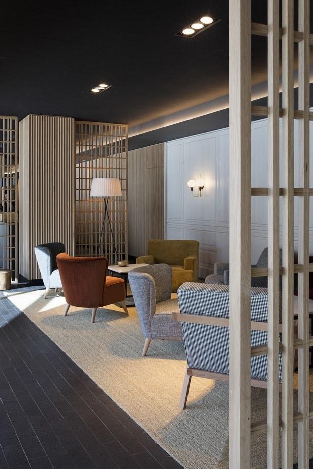 sillon verges hotel park piolets grandvalira diariodesign