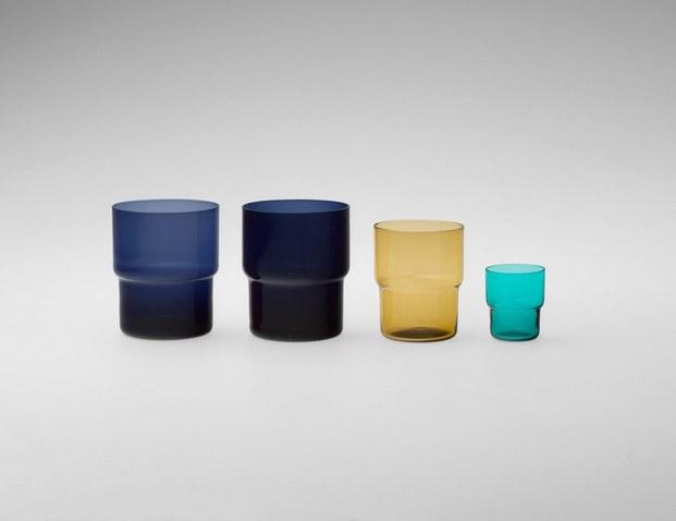 vasos cristal nuutajarvi buen diseño moma diariodesign