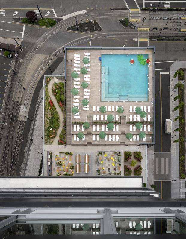 huerto urbano jersey city urby piscina