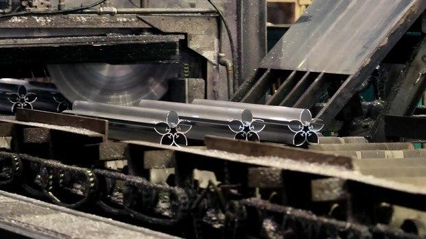 aluminio extruido antorcha olímpica tokio 2020 diariodesign