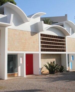 arte y arquitectura taller sert para miró en mallorca diariodesign