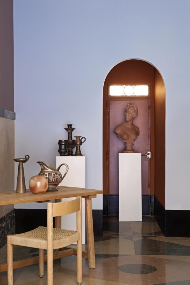 casa josephine studio galeria diariodesign el rastro