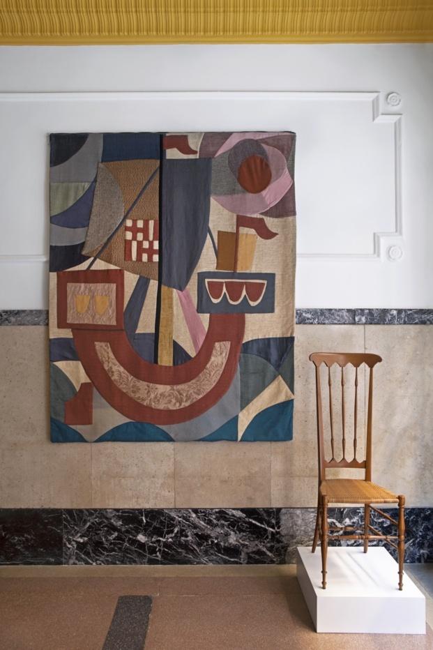 casa josephine studio galeria diariodesign madrid
