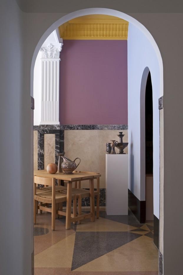 casa josephine studio galeria diariodesign marmol