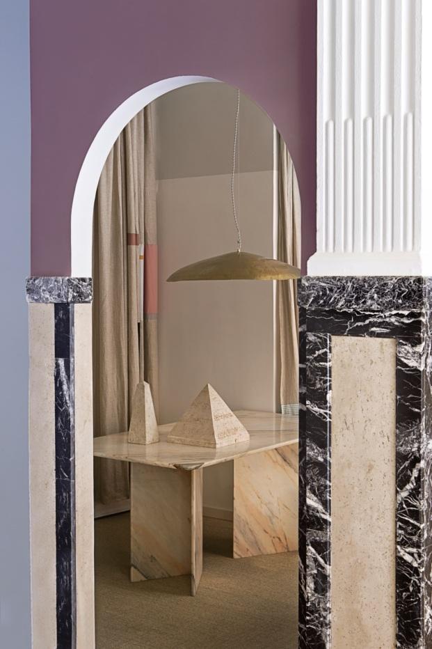 casa josephine studio galeria posmodernidad