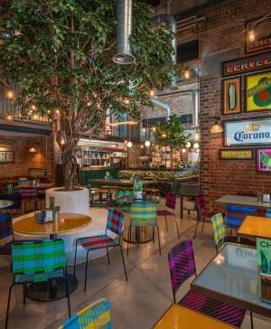 restaurante mexicano en londres casa pastor diariodesign