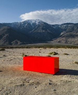 desert x sterling ruby desierto de coachella diariodesign