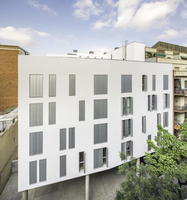 espinet ubach can batllo diariodesign fachada