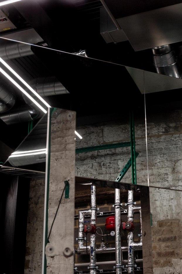 estilo industrial tienda moda en londres universal works diariodesign