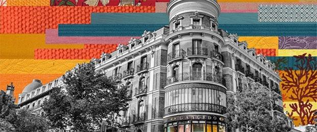 gancedo IED Madrid en Madrid Design Festival diariodesign