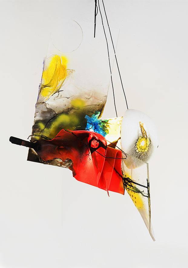 madrid de diseño exposición guillermo santomá museo cerralbo experimental diariodesign