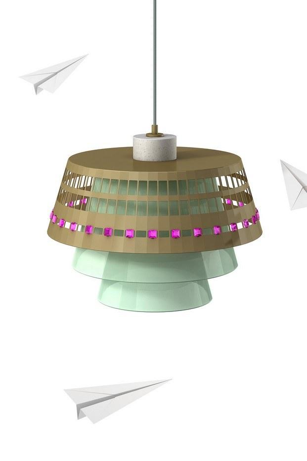 lámpara torre de telecomunicaciones colonia tim kerp diariodesign