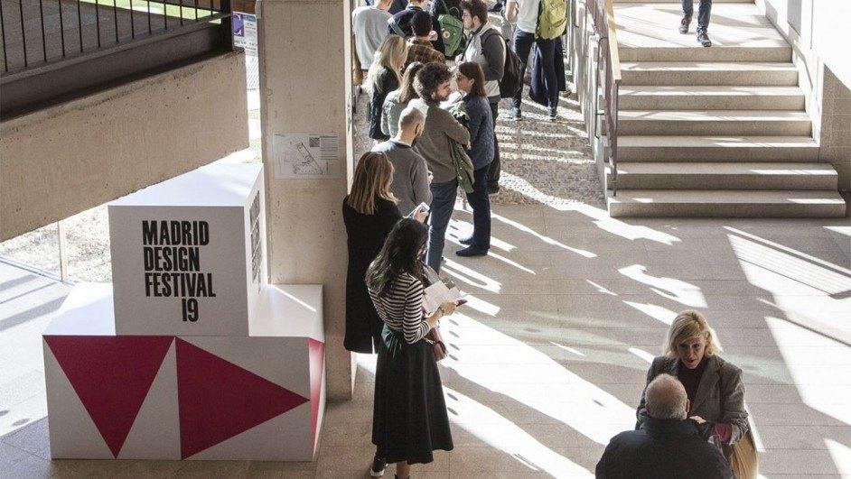 madrid de diseño en madrid design festival coam diariodesign