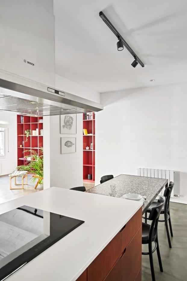 scala studio diariodesign isla cocina