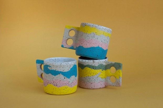 tazas de cerámica minx factory en mybarrio diariodesign