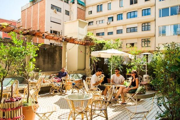 terraza casa gracia mybarrio diariodesign