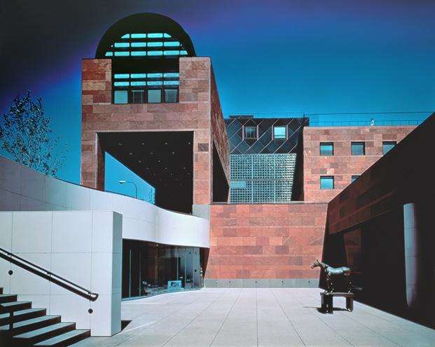 the pritzker architecture prize 2019 arata isozaki diariodesign moca