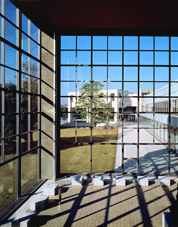 the pritzker architecture prize 2019 arata isozaki diariodesign mma gunma