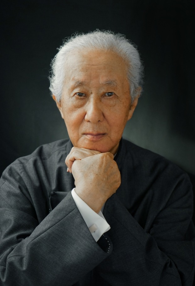 the pritzker architecture prize 2019 arata isozaki diariodesign retrato