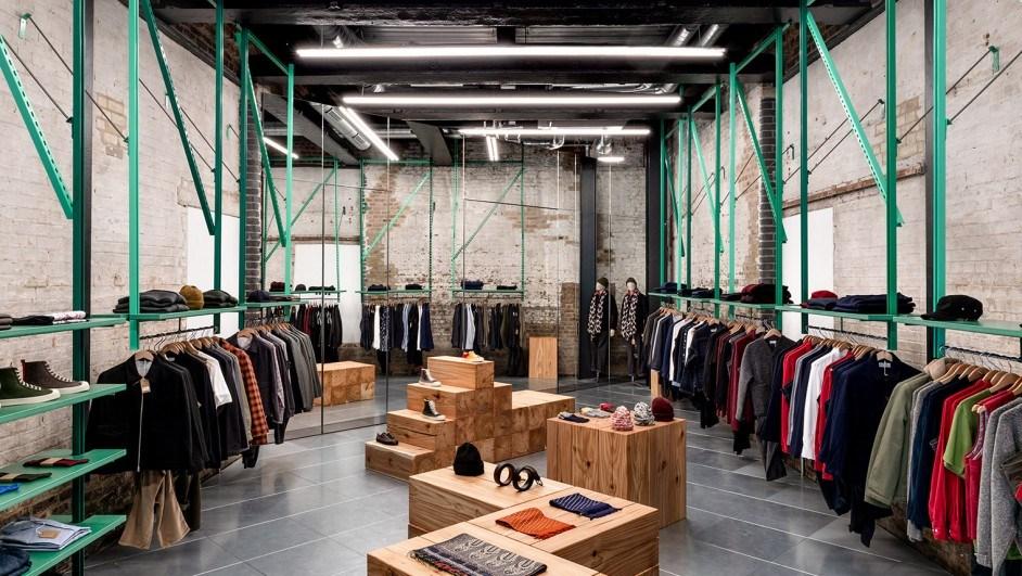 universal works tienda de moda en londres diariodesign