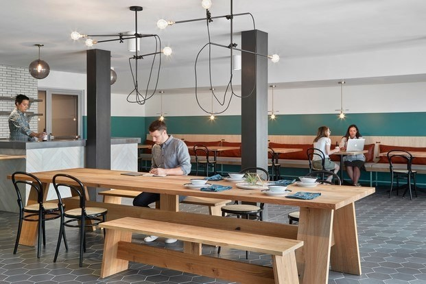 abaca workspace dogpatch studioO+A