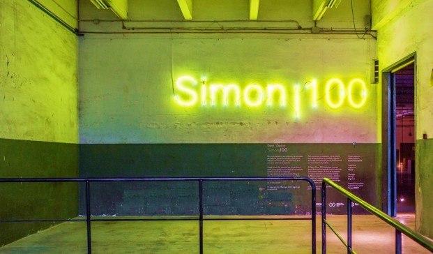 Rastros y Encantos Espacio Simon b720 Arquitectos. Simon Premio Nacional de Diseño