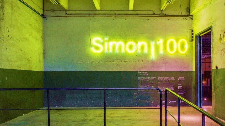 Rastros y Encantos Espacio Simon b720 Arquitectos