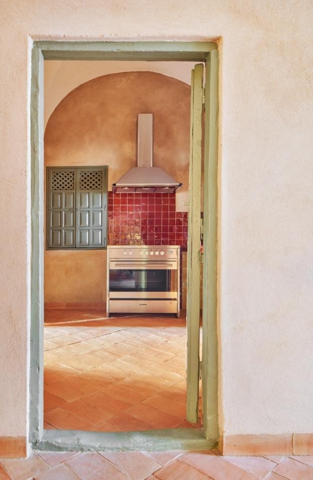 la hospederia de villalba lucas hernandez gil jose hevia diariodesign cocina