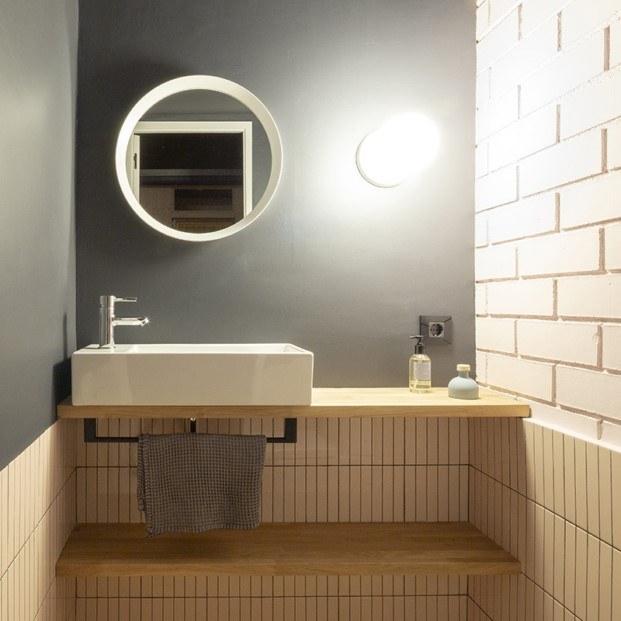 nook theroom diariodesign baño