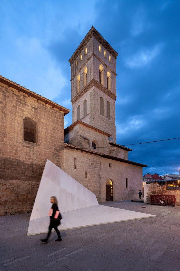 Concéntrico 05 Festival  Internacional de Arquitectura y Diseño de Logroño