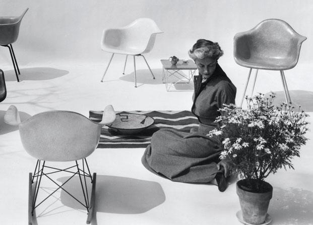 Eames Chair original