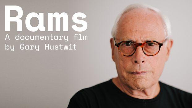 Documental Dieter Rams