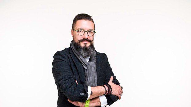 arquitecto mexicano Juan Carlos Baumgartner