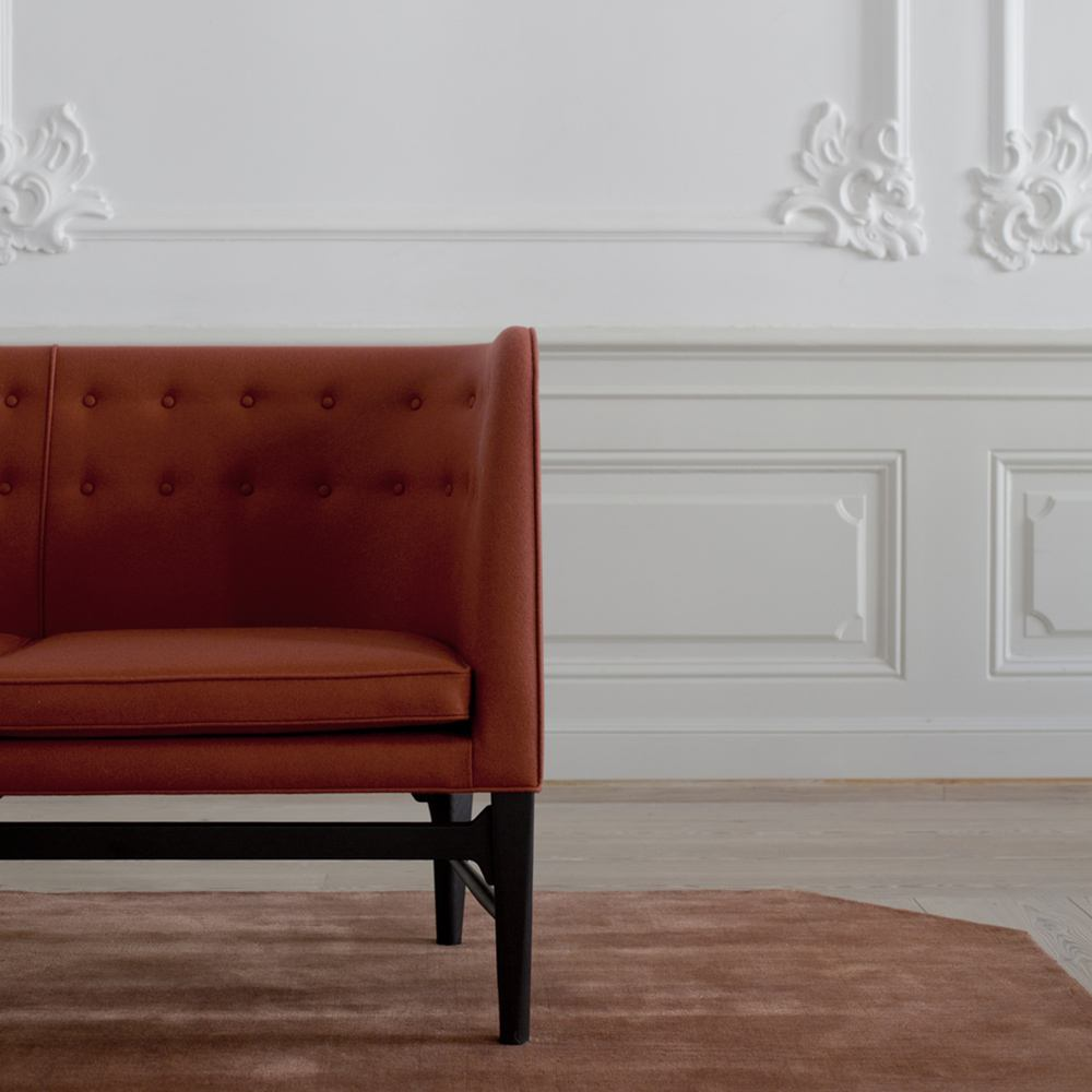 Mayor Sofa Tradition Jacobsen Lassen Søllerød