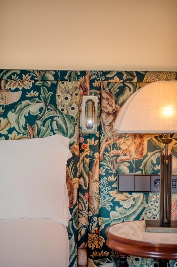 bless hotel rosa violan diariodesign de luxe superior entelados