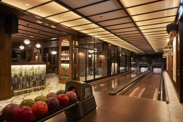 bless hotel rosa violan diariodesign feten clandestine bar