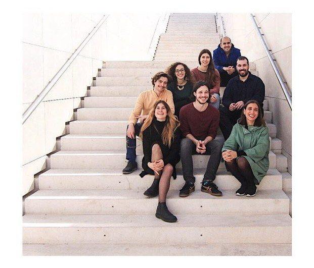 Foto equipo LoCa Studio Carlota Casanova