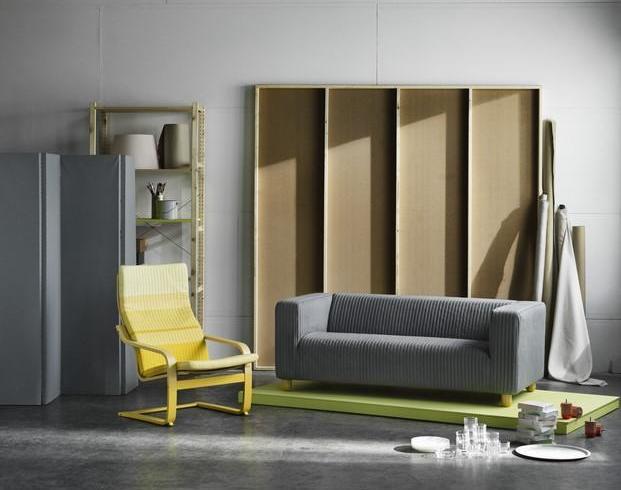 Colección Scholten Baijings para IKEA DIY