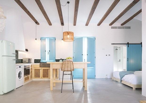La Casa del Puerto en Valencia