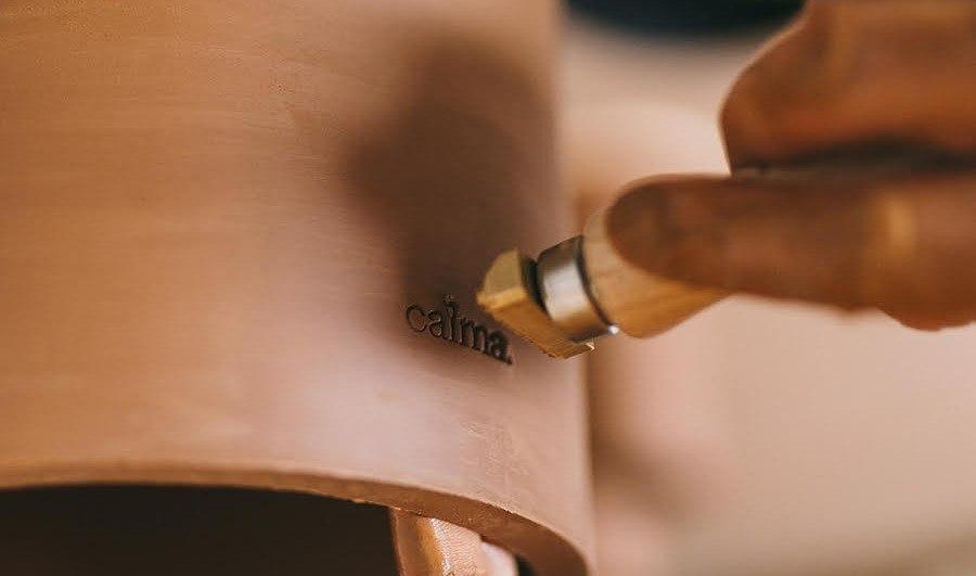 marca Calma Empordà