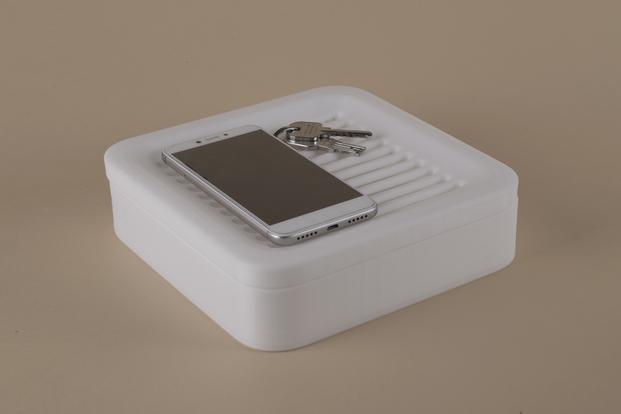 frombitstoatoms diseño impreso en 3D vacía-bolsillos